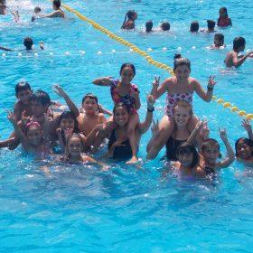 Zwemmen Argentinië