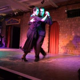Argentinië Tango