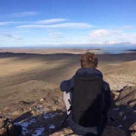 Patagonië