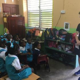 Saint-Lucia-Onderwijs