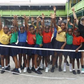 Saint Lucia Tennis