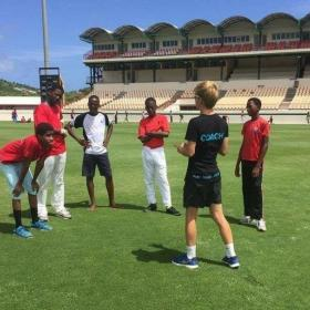 Saint Lucia cricket