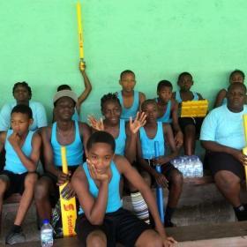 Saint Lucia cricket II