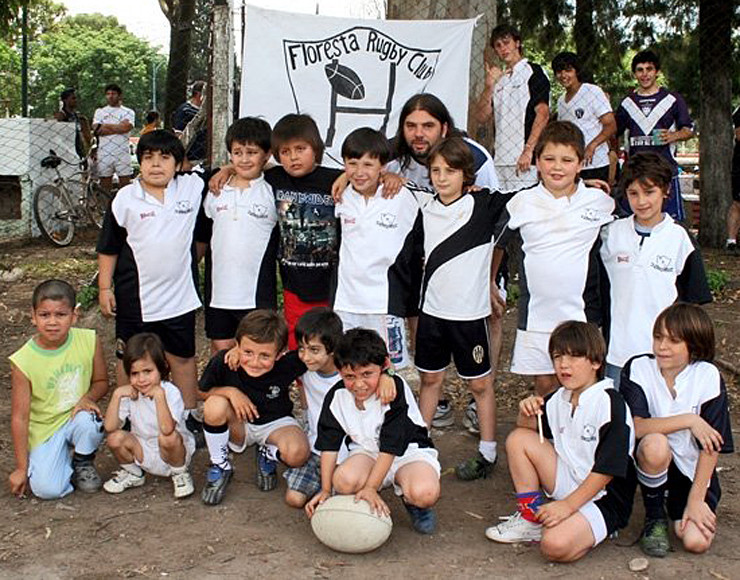 floresta rugby club